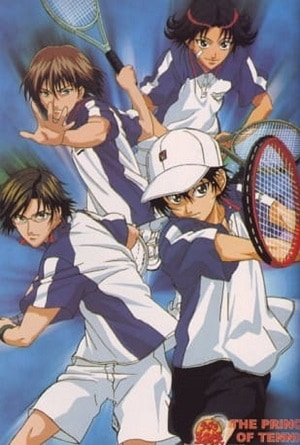 the prince of tennis ss7 PT