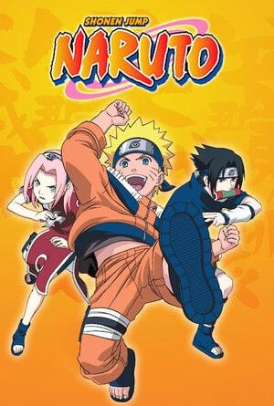 Naruto Shippuuden นารูโตะชิปปุเดง SS06