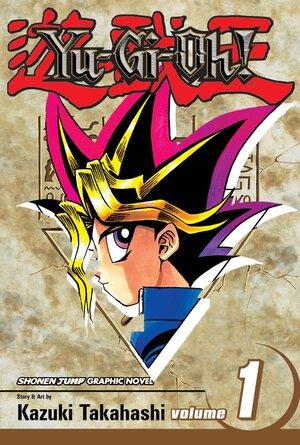 Yu-Gi-Oh ! ยูกิโอ เกมกลคนอัจฉริยะ Vol.1